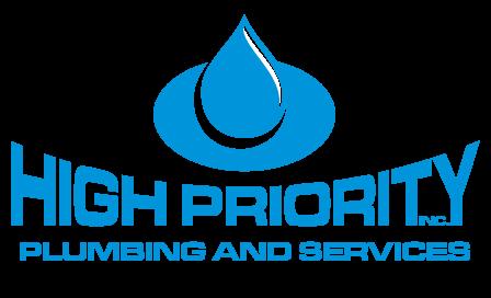 High Priority Plumbing