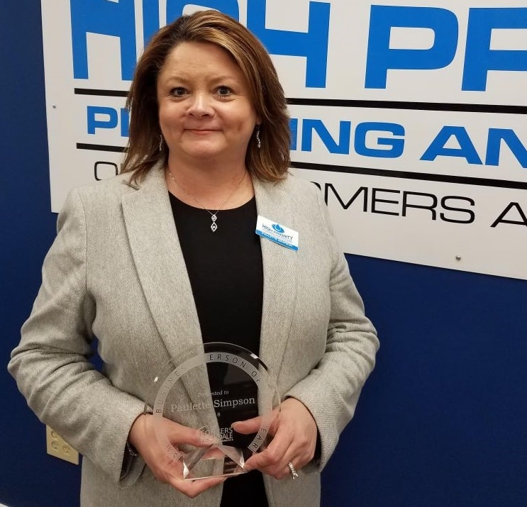 Paulette - Small Business Person of the Year (2)